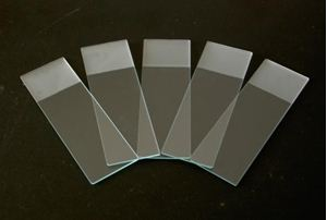 Picture of Microscope Slide Frosted 1E2S  7107-U