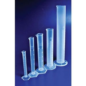 Picture of Acrylic Graduated Cylinder 3001-09