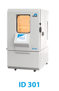 Picture of Laboratory Equipment ID 300 Test Cabinet ID 300