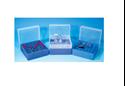 Picture of Container f. vials N8/N9/N10/N11, 81 pos  702514