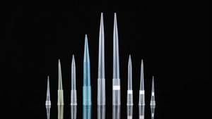 Picture of 10 ul Universal Pipette Tips 301016